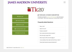 tk20.jmu.edu