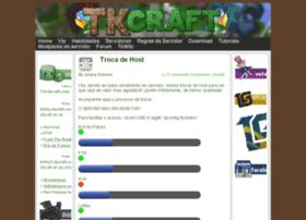 tkcraft.com