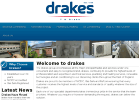 tkdrake.co.uk