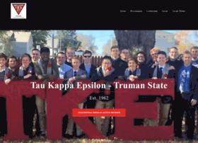 tke.truman.edu