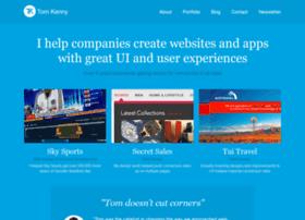 tkenny.co.uk