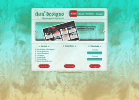 tkm-designs.com