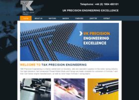 tkprecision.com