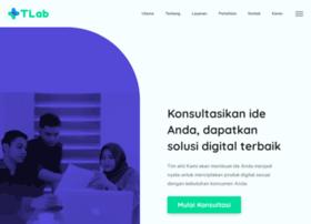 tlab.co.id