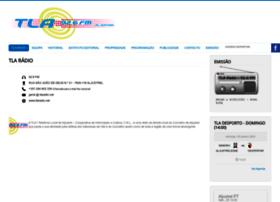 tlaradio.net