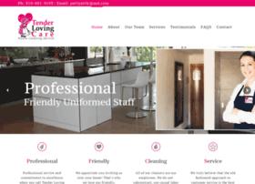 tlc-housecleaning.com