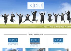 tlc.kdu.edu.my