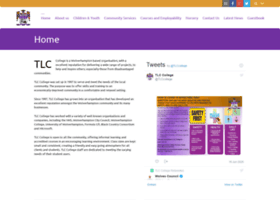 tlccollege.org.uk