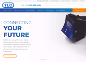 tlcelectronics.com
