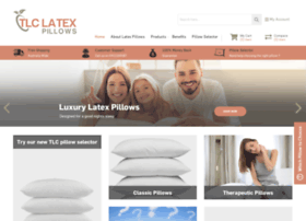 tlclatexpillows.com.au