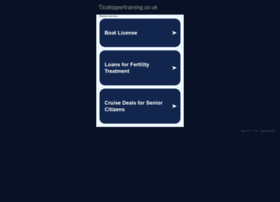 tlcskippertraining.co.uk
