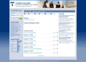 tlcweb.tourolaw.edu