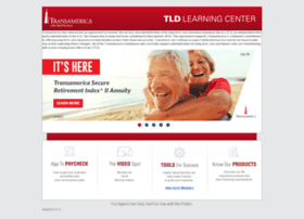 tldlearningcenter.com