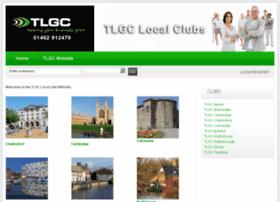 tlgclocalclubs.co.uk