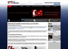 tlisoftware.com