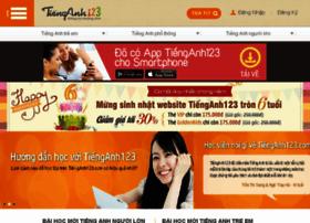 tlive.tienganh123.com