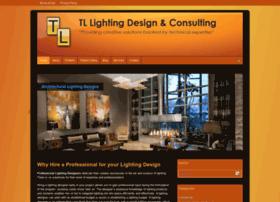 tllightingdesign.com