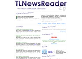 tlnewsreader.com