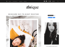 tlnique.blogspot.nl