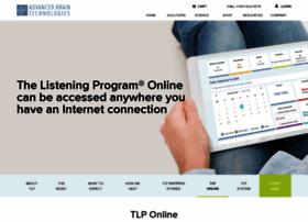 tlp.advancedbrain.com