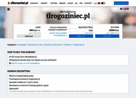 tlrogoziniec.pl