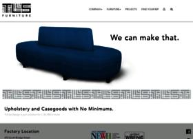tlsbydesign.com