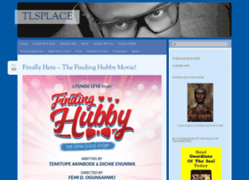 Tlsplace.wordpress.com