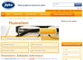 tlumoceni.jipka.cz