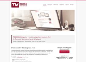 tm-medien.com