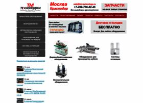 tm-technology.ru