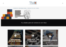 tm3international.com