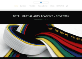 tma-mma-coventry.co.uk