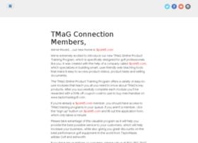 tmagconnection.com