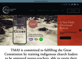 tmai.org