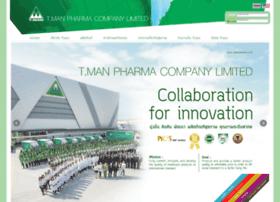tmanpharma.co.th