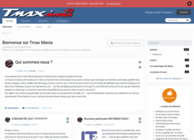 tmax-mania.com