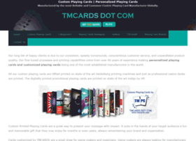 tmcards.com