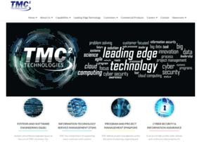 tmctechnologies.com
