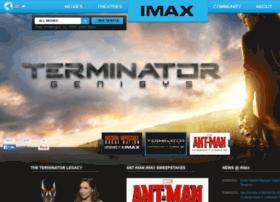 tmd.imax.com
