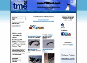 tmenet.com