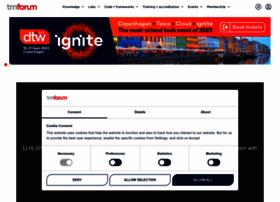 tmforum.org