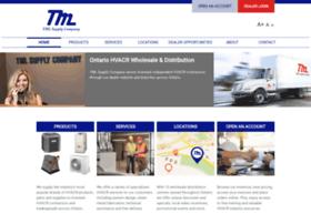 tmlsupply.com