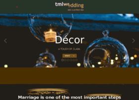 tmlwedding.com
