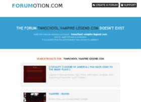 tmnschool.vampire-legend.com