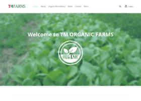 tmorganicfarms.com