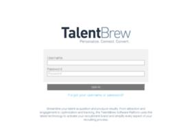 tmpadmin.talentbrew.com