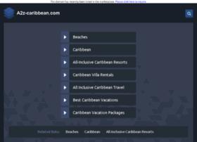 tmr.a2z-caribbean.com