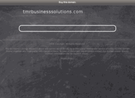 tmrbusinesssolutions.com