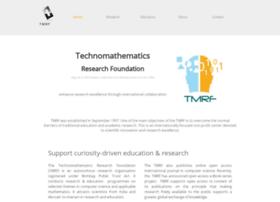 tmrfindia.org