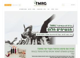 tmrg.co.il